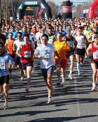 Los españoles son los europeos que hacen deporte más días al año