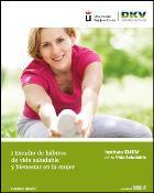 Solo una de cada tres españolas mantiene hábitos de vida saludable