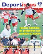 """Ignacio González:""""El deporte es una manera de descargar tensiones"""""""