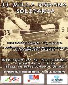 San Agustín del Guadalix: Deporte y solidaridad en la II Milla Urbana