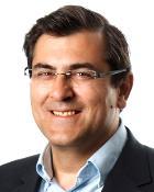 """Fernando Martínez: """"Es un orgullo ser Ciudad Europea del Deporte"""""""