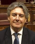 Rubén Moreno es el nuevo Secretario General de Sanidad