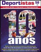 """""""España se Mueve"""", protagonista del 10º aniversario de Deportistas"""