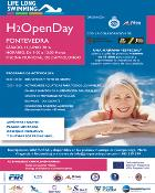 Pontevedra acoge el 11 de junio el Life Long  Swimming  H2Open Day