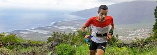 El Hierro será sede del  International Salomon Running Camp 2021