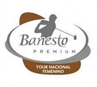 Final del Banesto Tour de Golf Femenino