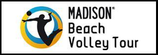 Ibiza acogerá la primera prueba del Madison Beach Volley Tour 2014