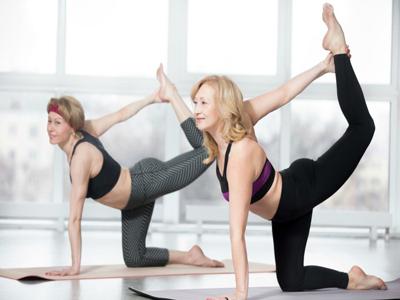 yoga zamudio