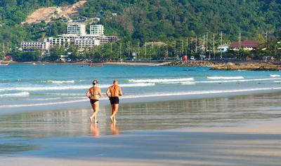 Munideporte. El running pausado es el mejor ejercicio para controlar la obesidad. Deporte municipal en España